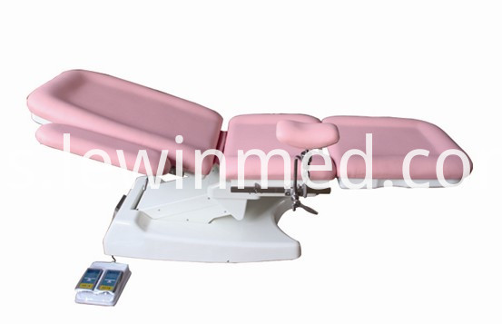 Low Position Gynecology Table