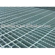 Plaque de grille en métal, grille métallique, grille métallique, grille métallique
