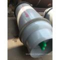 99,9% de gas cloruro de metilo en el cilindro