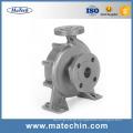 Fundição de boa qualidade de aço inoxidável de corpo de válvula de fundição