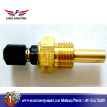 Sensor de temperatura del aceite del bulldozer SD32 Shantui D2320-00000