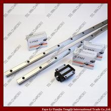 PMI Linear Bearing Block MSA25E,MSA25LE