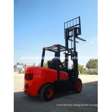 Logistics Machinery Electric Forklift Truck 2.5tons
