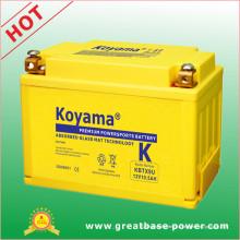 Bateria de 12V 10.5ah