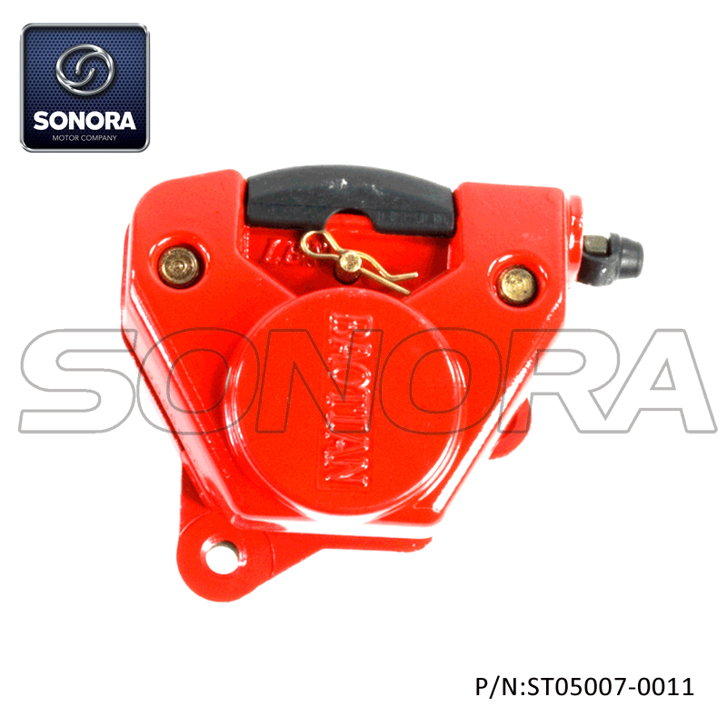 ST05007-0011 Front Brake Caliper for BAOTIAN BT49QT-20cA4 (2)