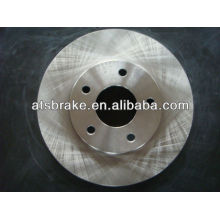 MR493550 front disc brake