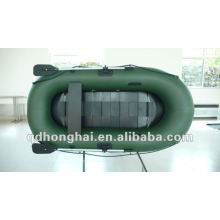 pequeños remos inflable barco HH-F265 CE kayak