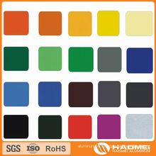 polyester painted aluminum coil