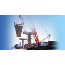 Favourable Price & High Reputation Crawler Crane/Mobile Crane