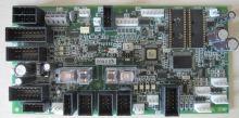 Fujitec 엘리베이터 차 최고 통신 보드 IF82D