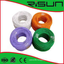 Network Cable Unshielded Twisted Pair CAT6