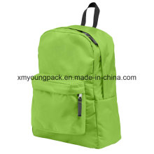 Bolsa de regalo promocional Travel Nylon Backpack Daypack