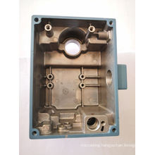 OEM ADC12 A380 A360 Aluminum Alloy Die Casting for The Parts of Pump