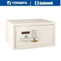 Safewell Nm Panel 23cm Height Hotel Laptop Safe