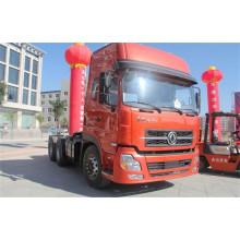 Camion tracteur 6x4 à chaud pour le transport longue distance