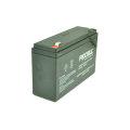 PKCELL 6V 12Ah SLA Bleibatterie 6V VRLA Akku-Batterie