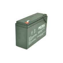 PKCELL 6V 12Ah SLA plomb acide batterie 6 V VRLA batterie de stockage cellulaire