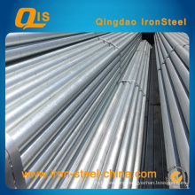 ASTM A53 Hot Dipped Galvanized Steel Pipe for Water Pipe