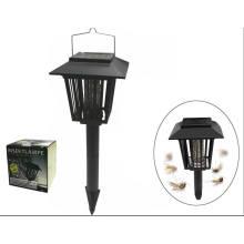 2017 New Design Solar Powered Mosquito Repeller-D1