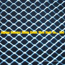 Suministro perenne de acero inoxidable malla tejida / malla expandida para filtro / minería / protección del equipo (30 años de fábrica)