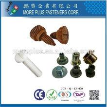 Taiwán de cerámica especial taza de cerámica cuchillo de cerámica tornillos