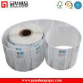 SGS Direct Printing Thermal Labels