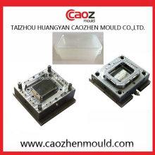 500ml Moule à conteneur rectangulaire / jetable jetable