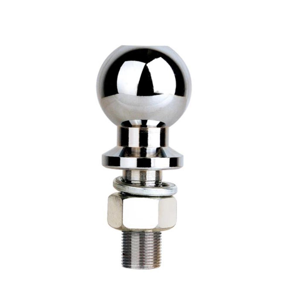2 Inch Steel Hitch Ball