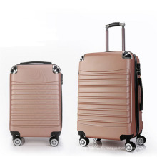 Rodas giratórias TSA Lock ABS PC luggage