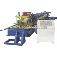 Galvanized z Purlin Steel roofing Roll Forming Making Machine
