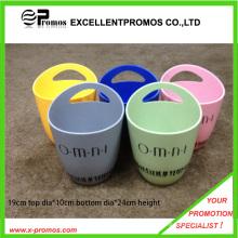 Le récipient de glace en plastique écologique le plus vendu (EP-B4111210)