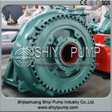 Heavy Duty Centrifugal Dragado Sand Gravel Pump