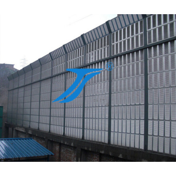 Sound Barrier Series, for Highway, Railway, Light Rail, Culverts, Tunnels and Other Transportion