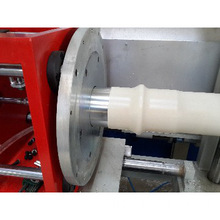 Plastic Water Supply PVC Pipe Making Machine