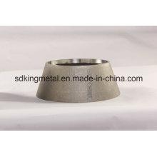 Reductor de recubrimiento de aceite de acero al carbono ANSI