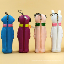 Dreifache Cartoon Kinder Regenschirm (YS-SK004A)