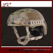 Tactical Navy Bj Style Helmet Military Motorcycle Helmet