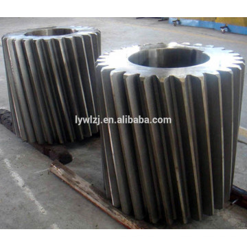 OEM Customized High Quality Pinion Gear for Ball Mill