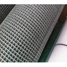 High Quality Insulated Fireproof French Press Crimped Wire Mesh