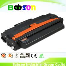 Cartucho de Toner Laser Compatível com Fábrica Mltd-103L para Samsung Ml-295X / 2950/2955 / 472X / 4725/4728/4729