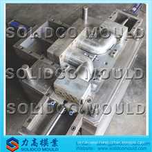 PVC PPR pipe fitting plumbing molds mould companies