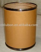 Albendazole ( [5-(PROPYLTHIO)BENZIMIDAZOL-2-YL]CARBAMIC ACID METHYL ESTER)