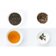 Черный чай с высоким ароматом личи