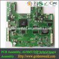 SMT DIP Printed Circuit Board Pcb Assembly control industrial pcba.