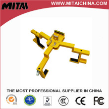 High-Quality Economic Truck Tyre Clamp