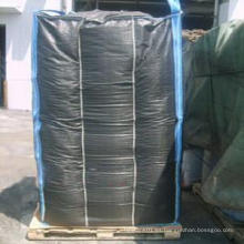 Para el embalaje negro de carbono PP Jumbo Bolsas