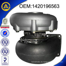 14201-96563 TA4507 466314-0004 hochwertiger Turbo