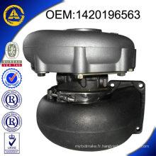 14201-96563 TA4507 466314-0004 turbo de haute qualité