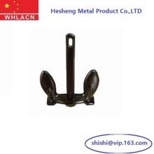 Matériel de bâti de précision de précision d'acier inoxydable (pièces d'usinage)