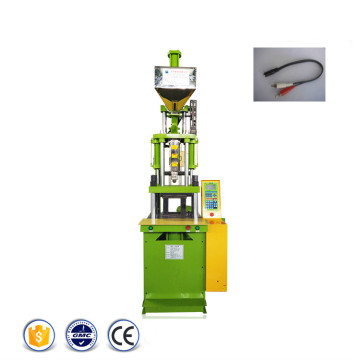 Servo Hydraulic Injection Molding Machine